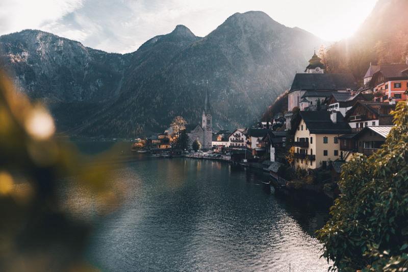 ein Büro in Österreich mieten