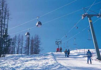 Toller Winter-Ski Urlaub in Österreich
