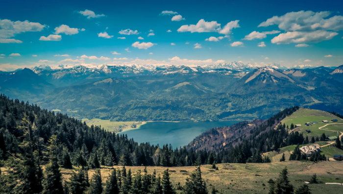 Urlaub in Österreich - einfach toll
