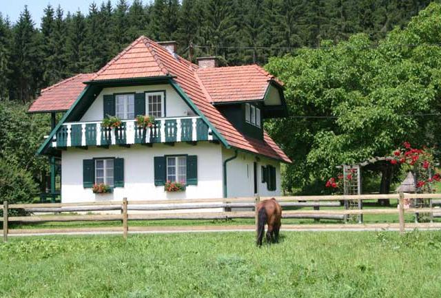 Bauernhof Mentehof