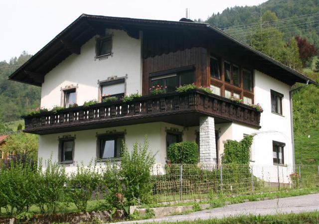 Nationalpark Kalkalpen Ferienhaus Gollner