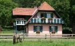 Bauernhof Mentehof - Ferienwohnung