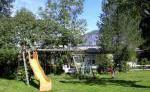 Ferienwohnungen Huttard - Garten
